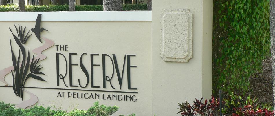 The Reserve Community The Reserve At Pelican Landing